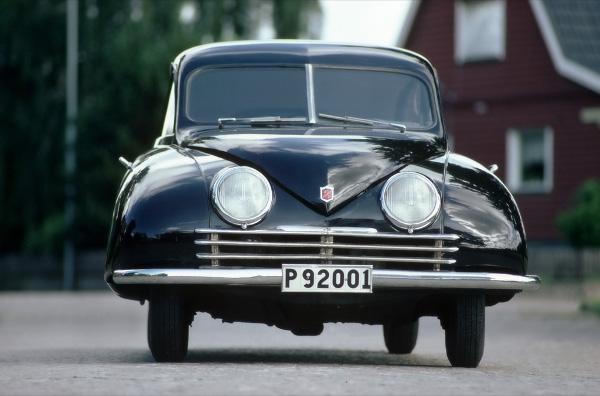 1946 Saab 92001 Ursaab