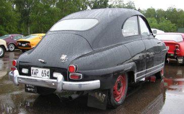 1959 Saab GT750