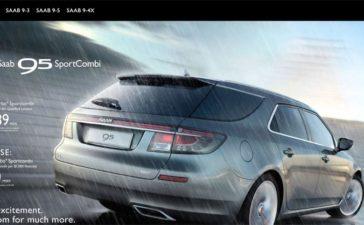 Saab is Back! www.19dec2011.com