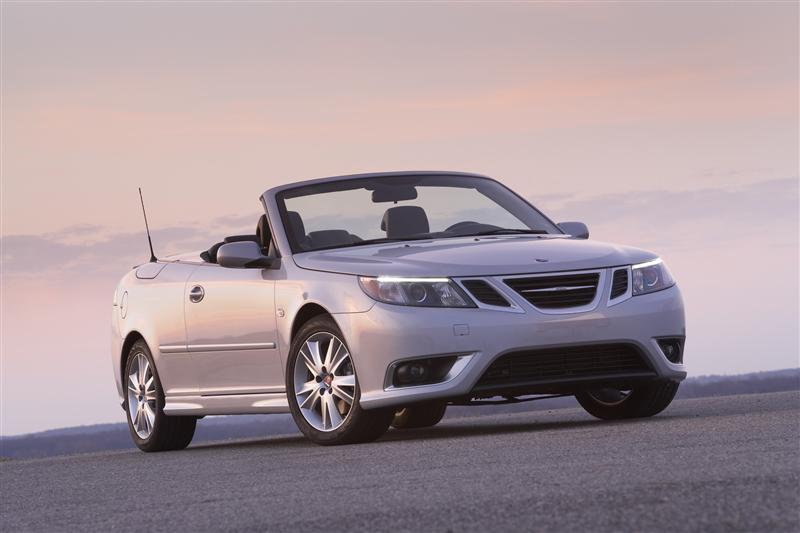 Saab made ​​a strategic partnership with HawTai Motor Group