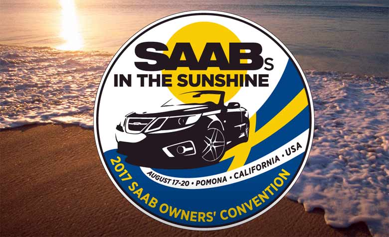 2017 Saab Owners Convention