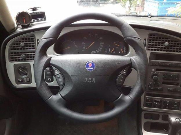 OJ.Steeringwheel
