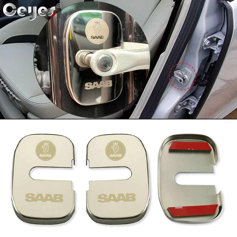 4pc set for Saab cars