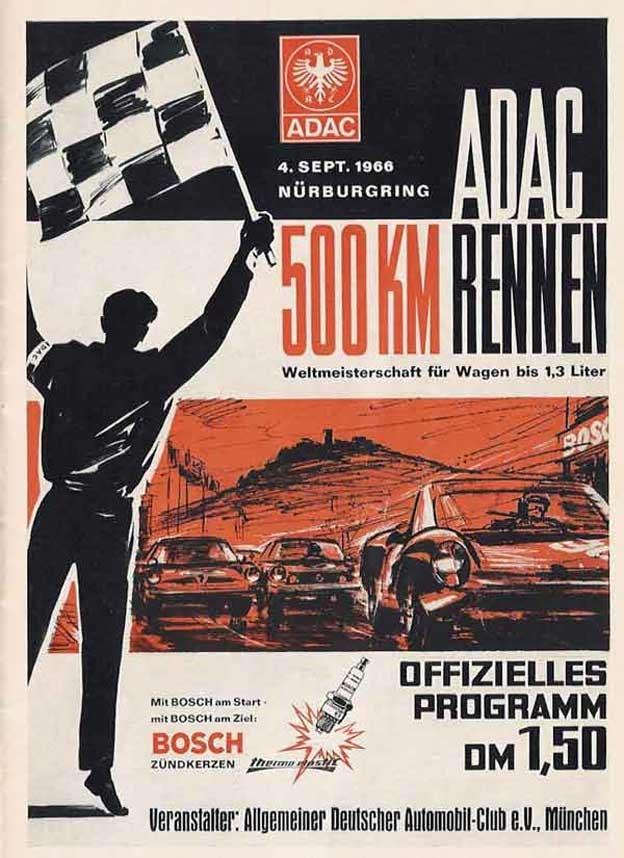 ADAC 500-Kilometer-Rennen