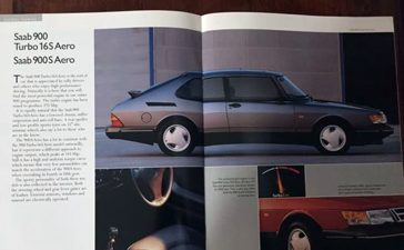 Saab User Manuals