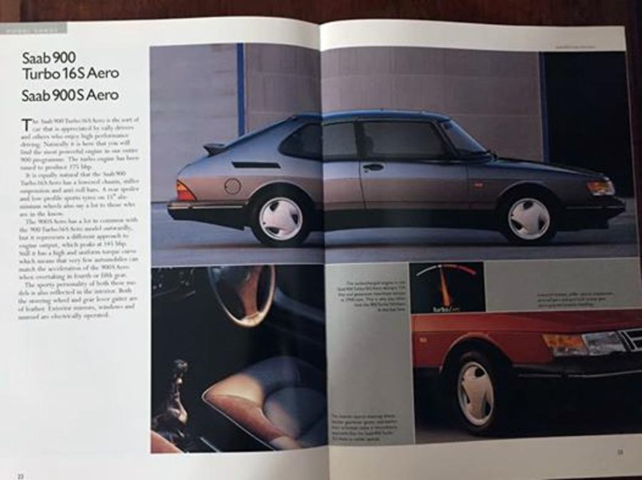Saab User Manuals