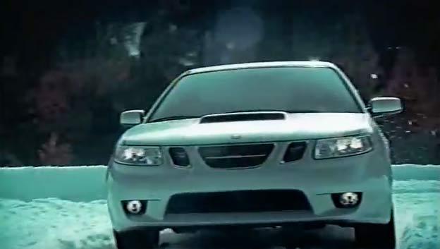 Saab 9-2X ad from 2005