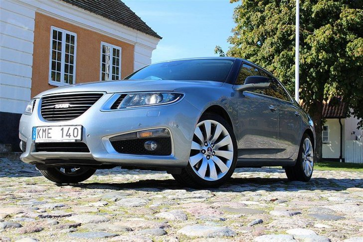Saab-Nevs to seek extension of bankruptcy protection 6