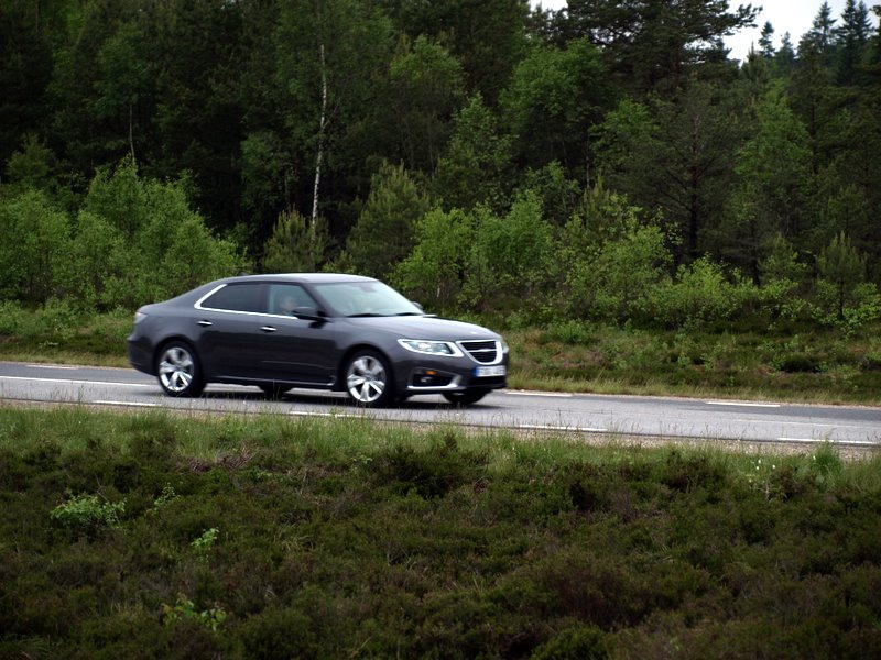 Russians are returning to SAAB?