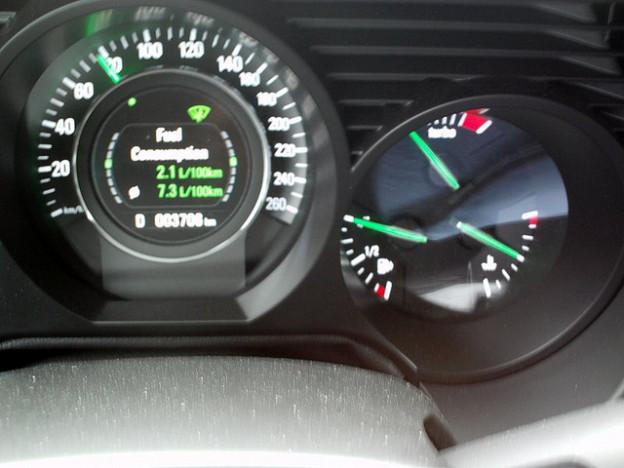 95speedometer