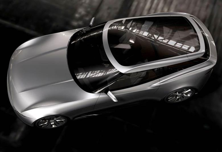 Alcraft GT concept