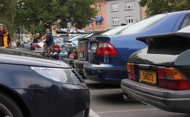 5. International Saab Autumn Meeting