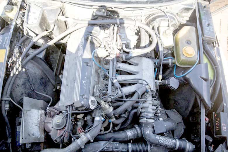 B202 engine