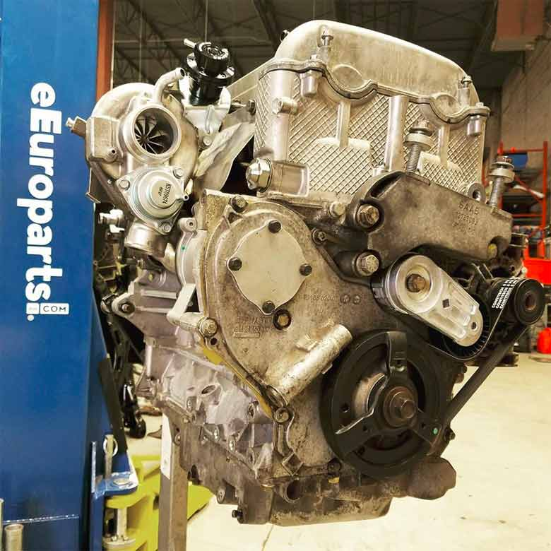 B207 tuning by eEuroParts