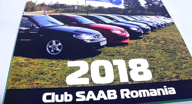 Club Saab Romania