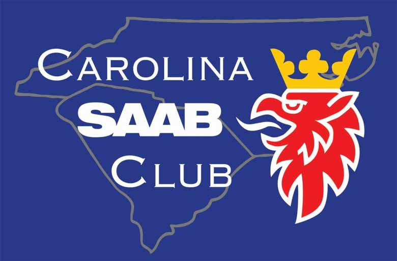 Carolina Saab Club