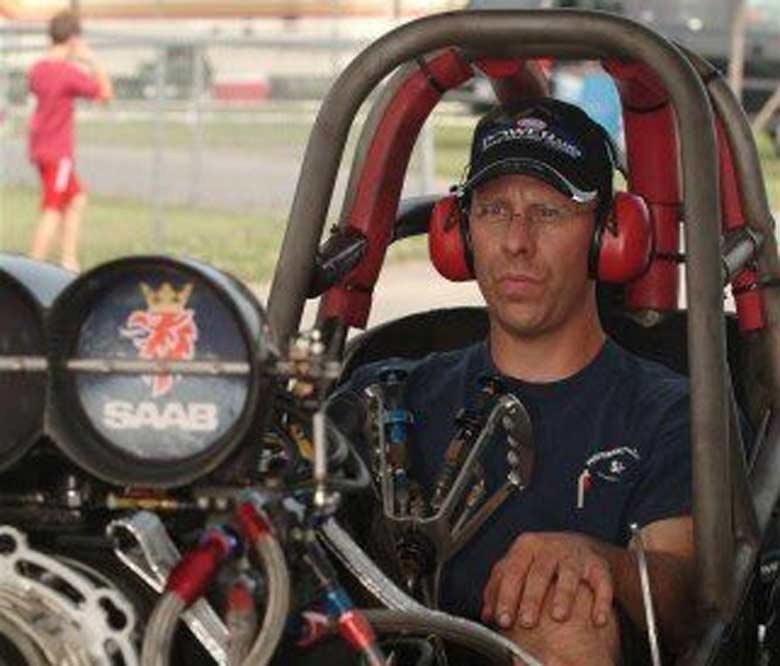 John Fiorini Racing