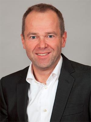 Jörgen Scribe, new NEVS CFO