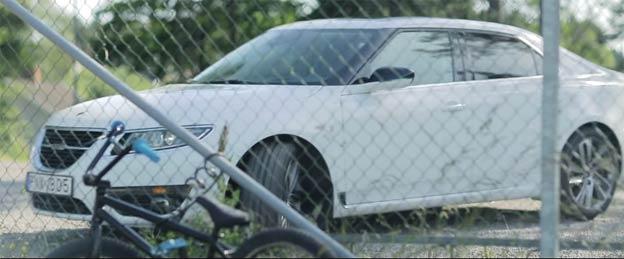 """Saab Short movie: """"Made by Trollhättan"""""""
