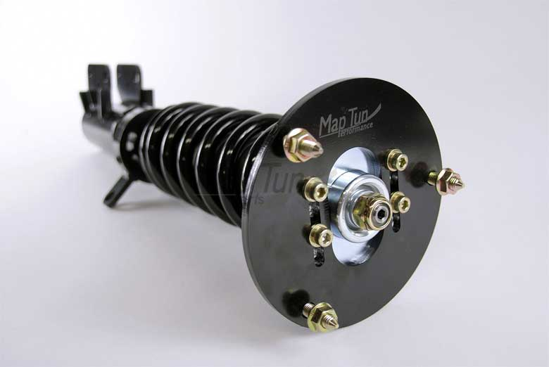 Maptun Saab Coilover kit