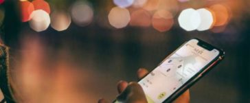 NEVS Share app