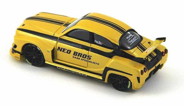 Neo Bros Saab 96