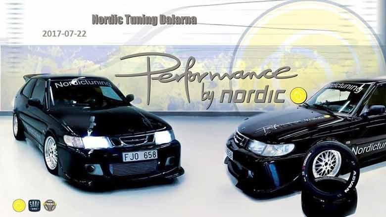 Nordic Tuning Dalarna
