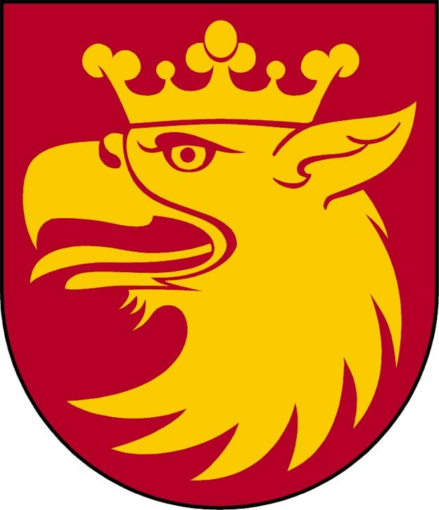 Official seal of Skåne County
