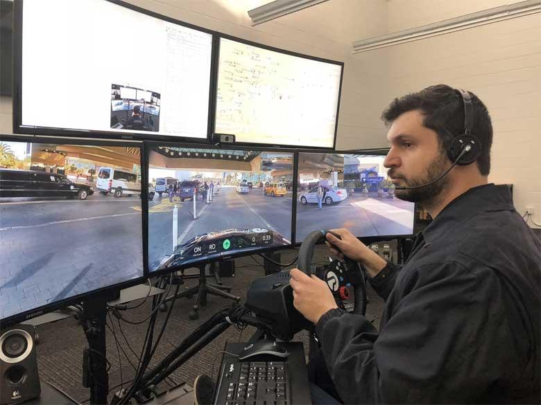 NEVS and Phantom Auto collaborating on autonomous vehicles
