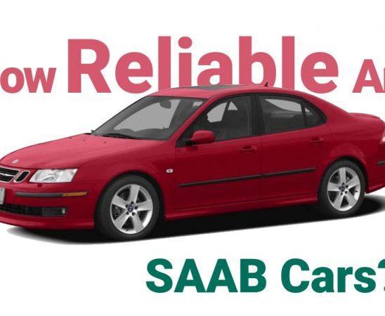 Reliable Saab