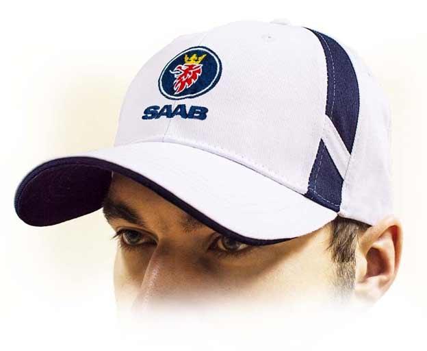SAAB unisex Baseball Cap Hat