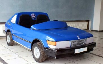 Saab 006 Turbo