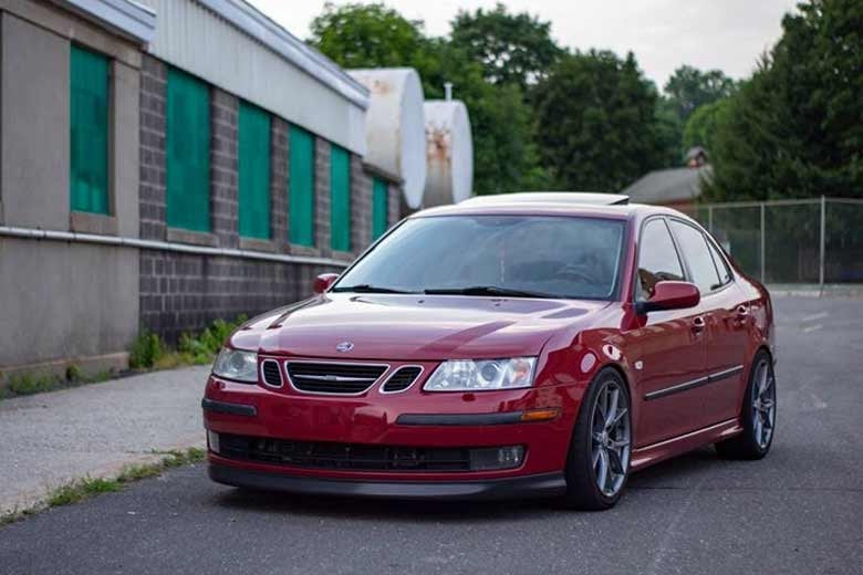 Saab 9-3 Aero for Sale