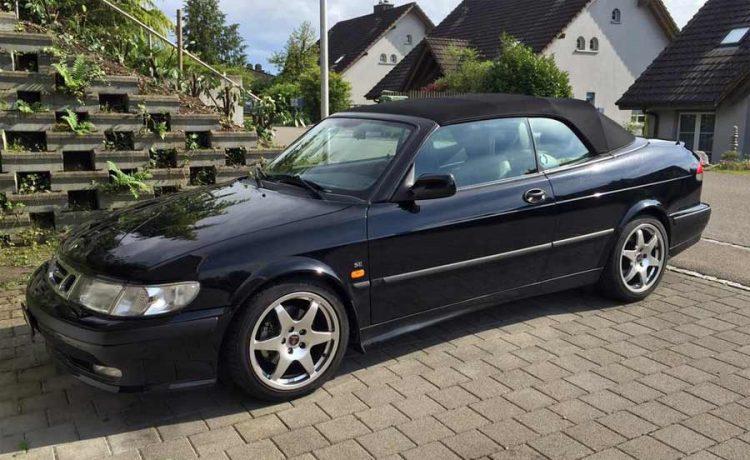 Saab 9-3 Deauville Edition