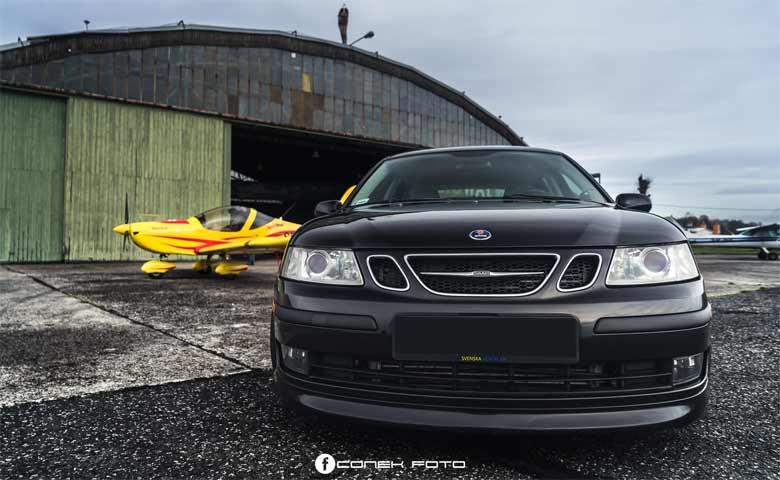 Saab 9-3 Aero Sportcombi