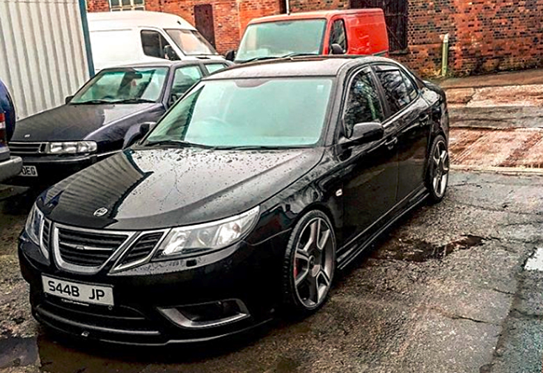 fast furious jzw tuned saab 9 3 turbo x stage 5 430hp saab planet. Black Bedroom Furniture Sets. Home Design Ideas