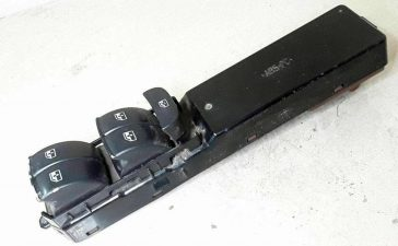 Saab 9-3 Ver2 2004 Left front Electric window control switch