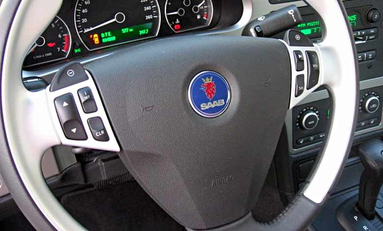 FREE Takata Airbag Recall Repairs at this year's SAAB Owners Convention