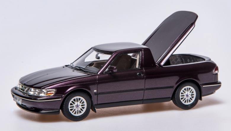 Saab 900 Pickup