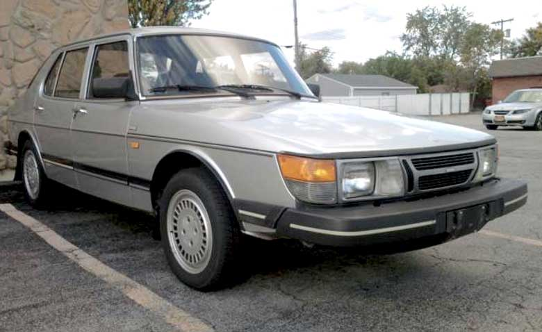 Used Saab 900 S for Sale