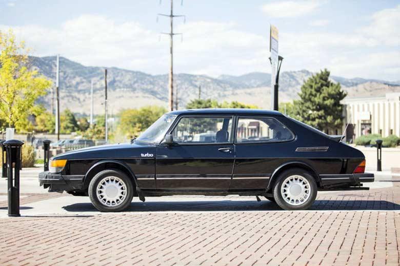 Saab 900 Turbo for sale
