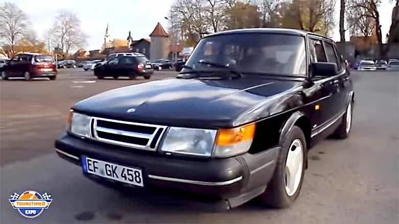 1985 saab 900 turbo sedan for sale saab planet. Black Bedroom Furniture Sets. Home Design Ideas