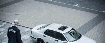 Saab 9-5 V6 3.0