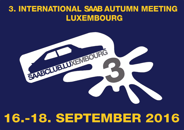 2016 Saab Autumn Meeting