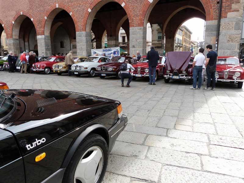 Saab Club Italia