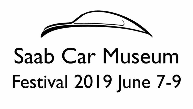 Saab Car Museum Festival 2019