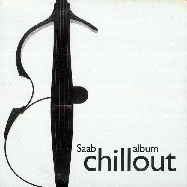 Saab Chillout album