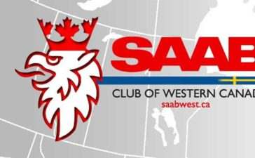 Saab Club of Western Canada c