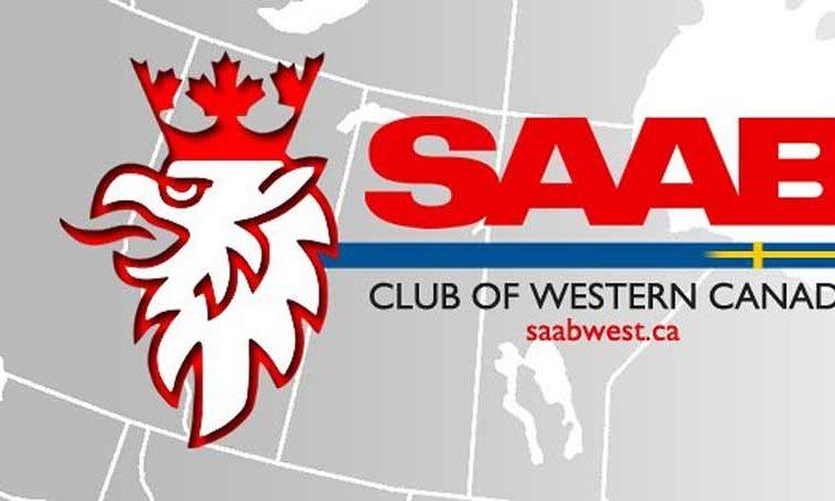 Saab Club of Western Canada c