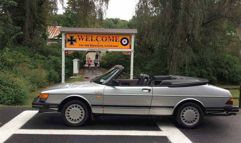 saab owners club north america